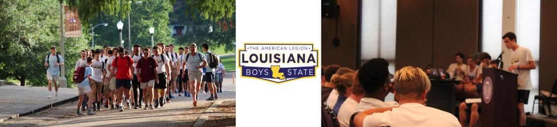 Louisiana Boys State